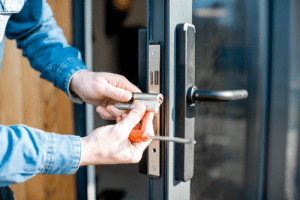 locksmith in Fort Worth TX!